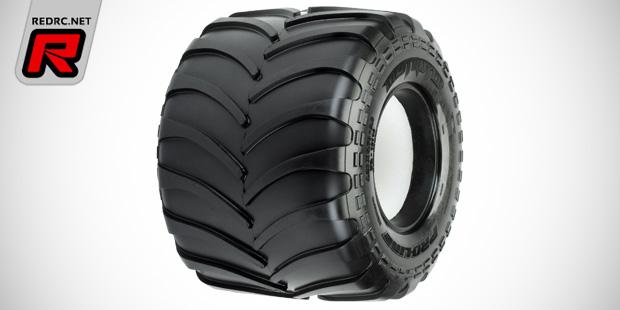 "Pro-Line Destroyer 2.6"" monster truck tyre"