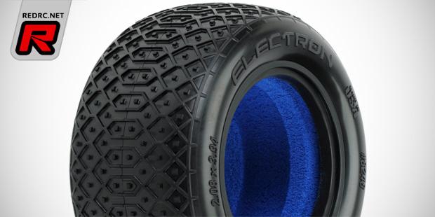 "Pro-Line Electron T 2.2"" truck tyre"