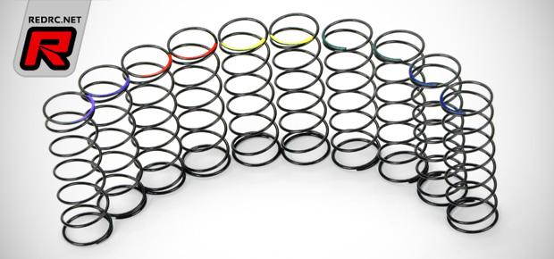 Pro-Line Pro-Spec spring set & HD diff gear