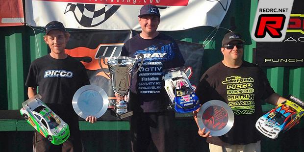 Lemieux & Swauger win at ROAR Fuel On-road Nationals