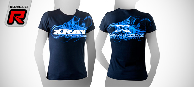 Xray women Team T-Shirt