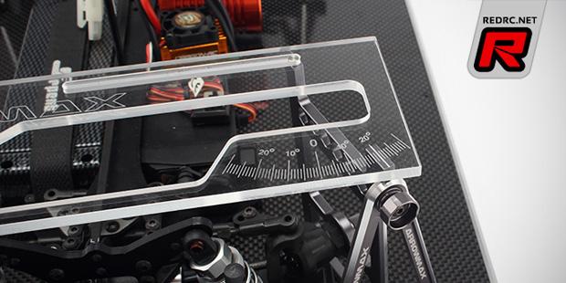 Red Rc Rc Car News Arrowmax 1 10th Touring Car Setup System