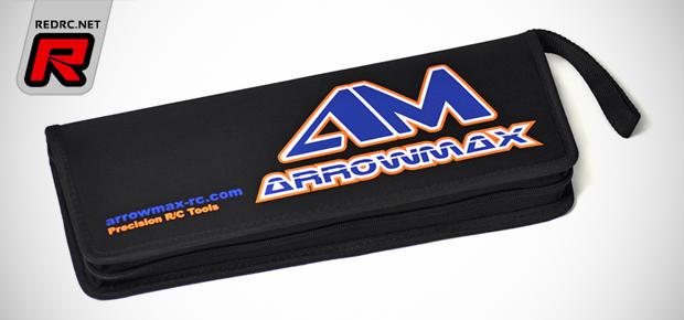 Arrowmax universal setup system bag