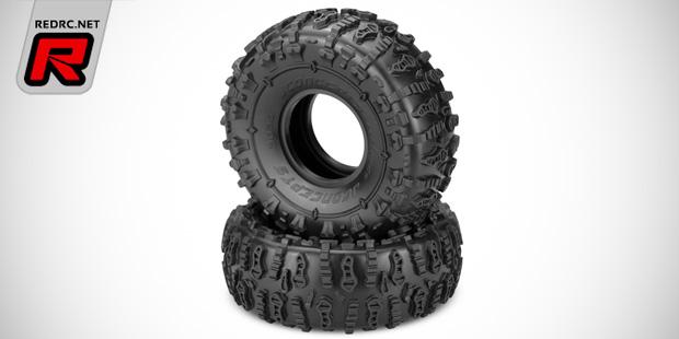 """JConcepts Ruptures 2.2"""" crawler tyres"""