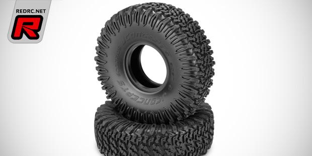 "JConcepts Scorpios 2.2"" crawler tyre"