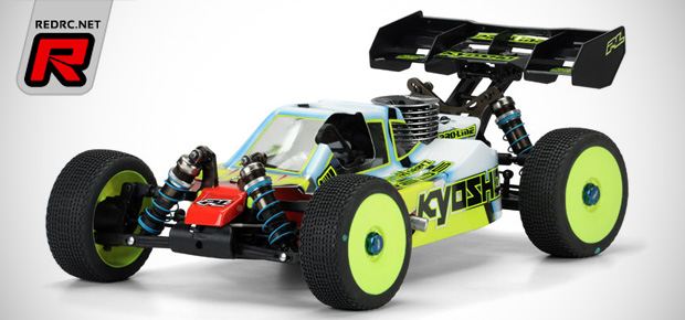 Pro-Line 1/8th & 1/10th bodyshell news