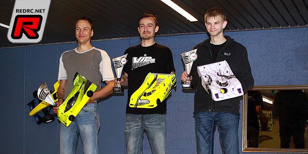RC Lemans Series Rd3 – Report