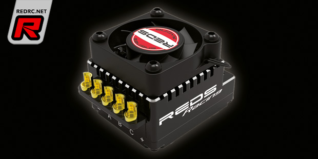 Reds Racing TX120 speed controller – Preview