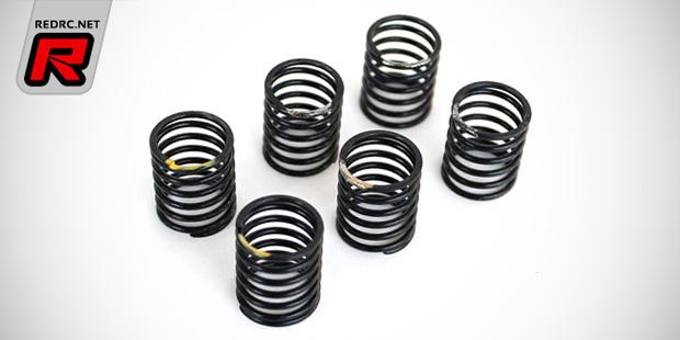 Reflex Racing RSD touring car spring sets