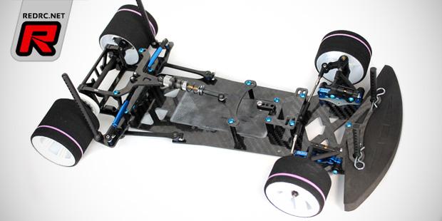 Reflex Racing RSD RR10 World GT kit