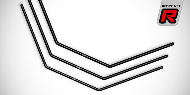 Xray NT1'15 optional rear anti-roll bars