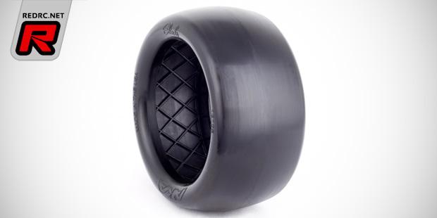 AKA Slicks 1/10th buggy tyres