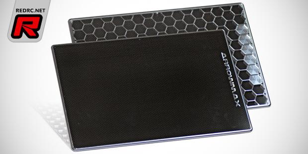 Arrowmax V2 Honeycomb setup boards