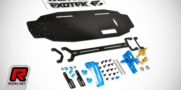 Exotek Exo-Five Evo5/Evo5MS chassis conversion kit