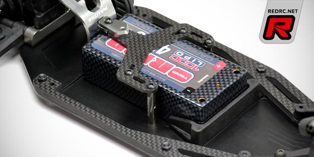 Exotek Exo22 TLR 22 mid motor chassis sets