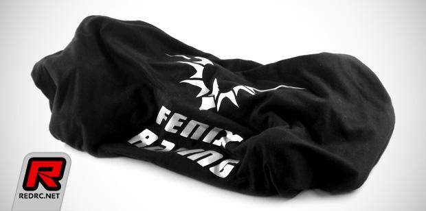 Fenix Mistral 1/10th Formula kit – Coming soon