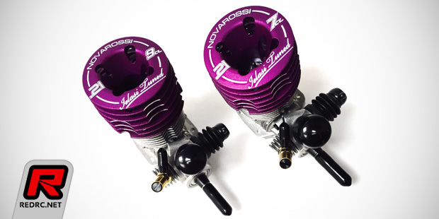 Extended Ielasi Tuned engine range