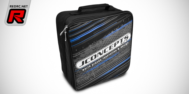 JConcepts Futaba 4PX radio bag-1