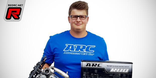 Tobias Kerler joins ARC
