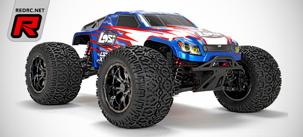 Losi LST XXL-2 1/8th brushless monster truck