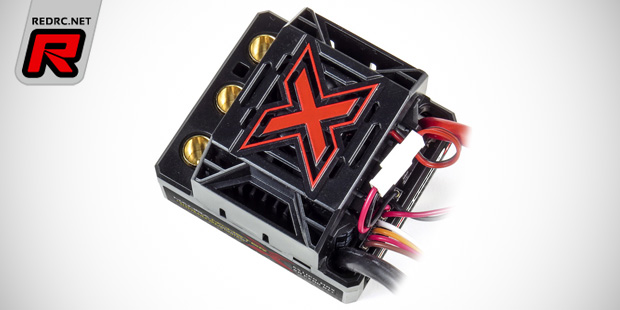 Castle Creations Mamba Monster X brushless ESC