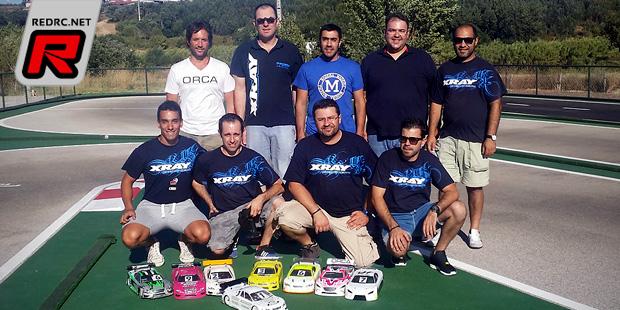 Bruno Coelho dominates Portuguese TC nats Rd5