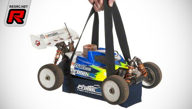 ProTek R/C Starter Box carrying bag