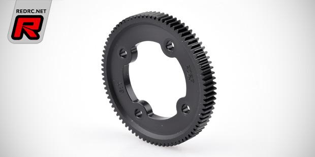 Revolution Design AE B44.3 81T precision spur gear