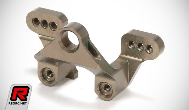 TLR 22-4 Option parts