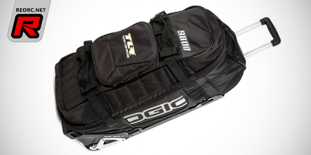 TLR Ogio 9800 Pit Bag & Backpack