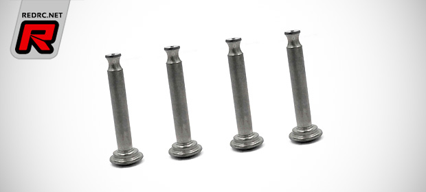 T-Works D812 & Cobra lower shock mount pins