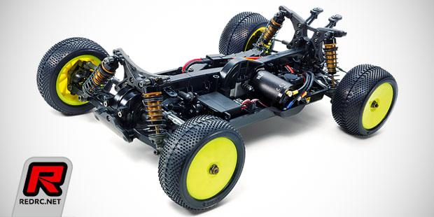 Tamiya DB01RRR 1/10th 4WD buggy kit