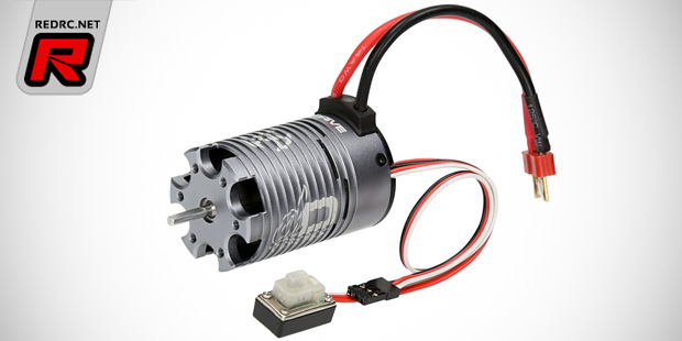 Team Orion dDrive 2-in-1 brushless power unit