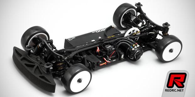Yokomo BD7 ver.RS3 electric touring car kit