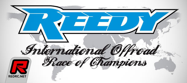 Reedy Off-Road Race of Champions – Announcement