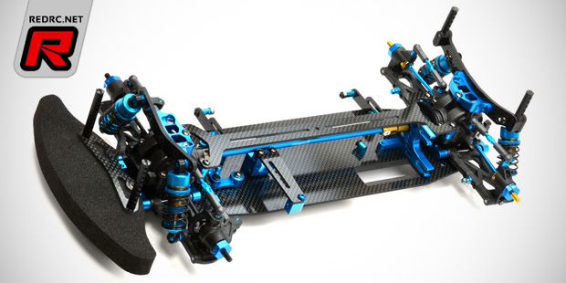 Exotek Exo-Six chassis conversion for Evo6