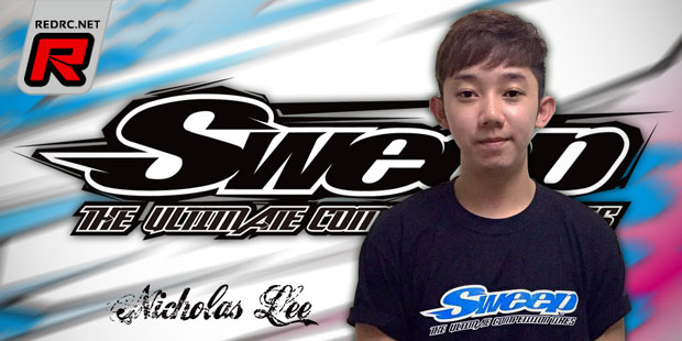 Nicholas Lee joins Sweep Racing