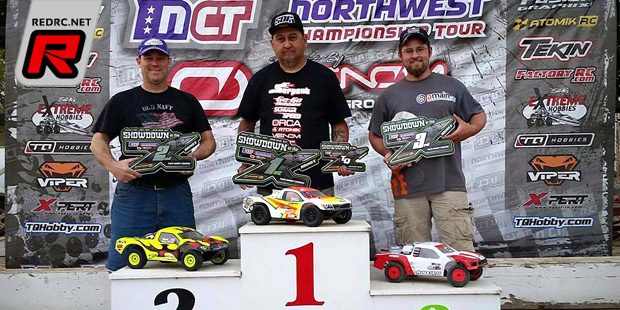 Thursten Yeo wins at NCT Series Rd5