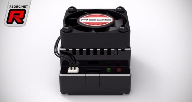 Reds Racing TX120 1/10 speed controller