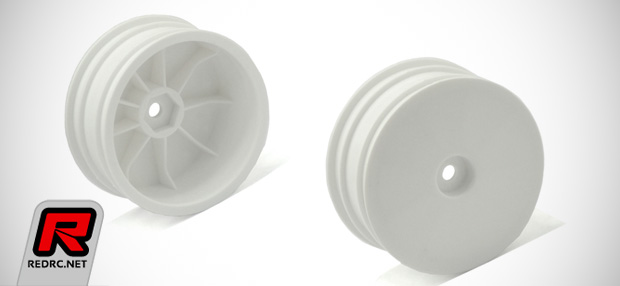 Updated Serpent 1/10th electric buggy wheels