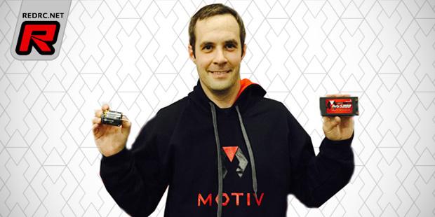 Kyle Skidmore joins Motiv RC
