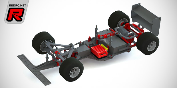 Team Cly 1 10th Formula Car Coming In 2016