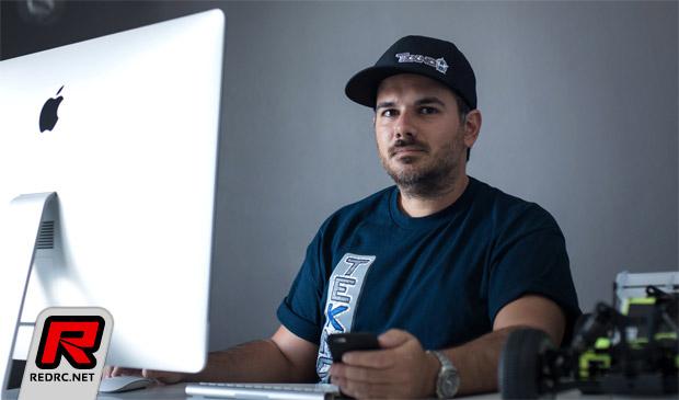 Ilias Arkoudaris joins Tekno RC