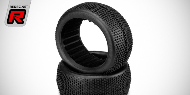 """JConcepts Chasers 4.0"""" 1/8th truck tyres"""