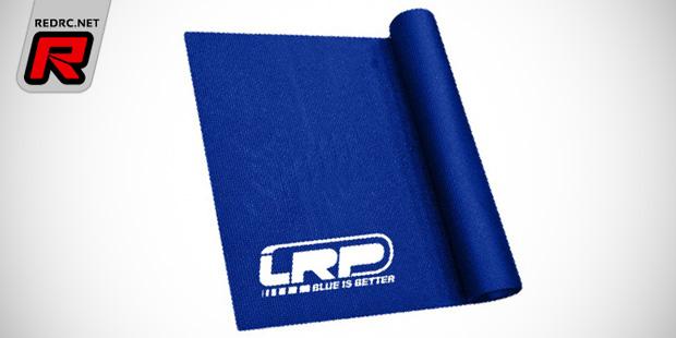 LRP anti-slip pit mat