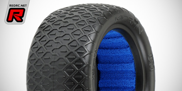 Pro-Line Micron 1/10th buggy rear tyres