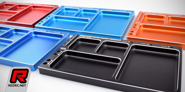 RDRP Ultra Tray pit table organiser