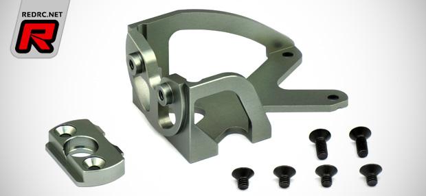 Serpent 977-e TTB motor mount set