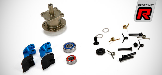TLR 8ight Electric Clutch System