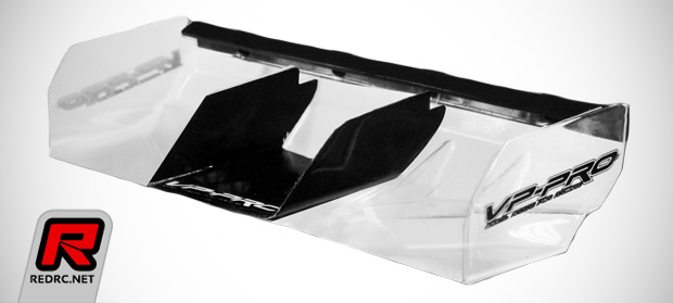VP-Pro 1/8th off-road Lexan wing